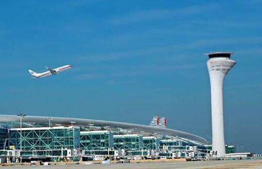 武汉天河机场招聘安检、地勤、桥载设备操作员、防爆员、消防员