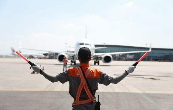 襄阳机场招聘