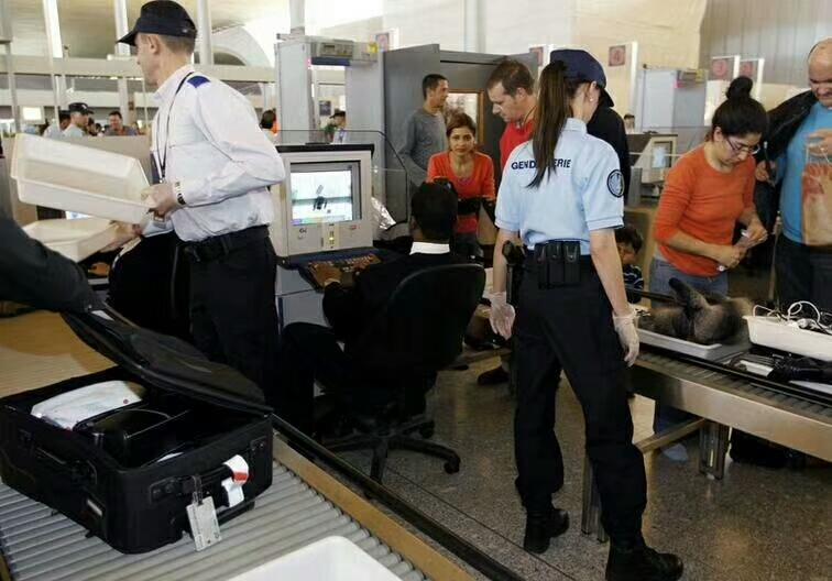【民航安检证鉴定班】开始报名了!(一年四期考试,随报随读)