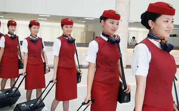 北京铁路局乘务员