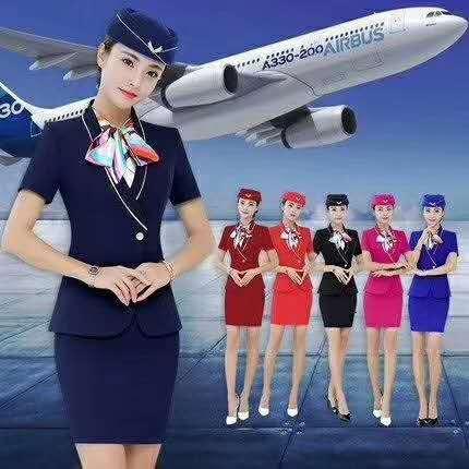 全国机场服务引导岗位招聘