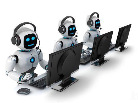 工业(智能)机器人培训0学费培训安置