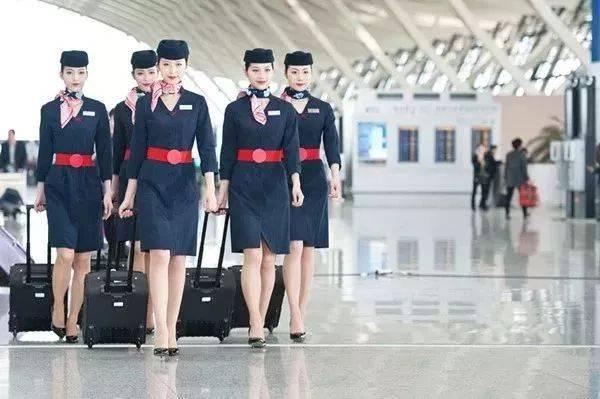 ?三大航空安全员,空乘,空少就业