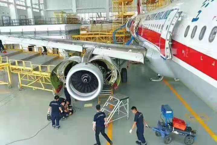 飞机维修工程师培训 全国各大机场安置