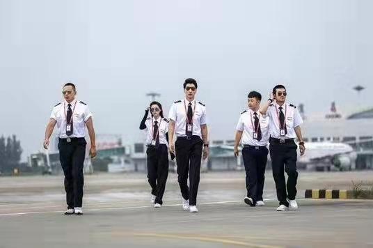 武汉天河机场招聘:护卫、监护岗(5 名)