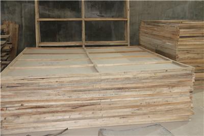 木质包装箱价格