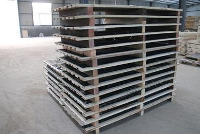 万安包装_普通木托盘的重量是多少?