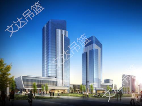 乐山创新科技孵化中心