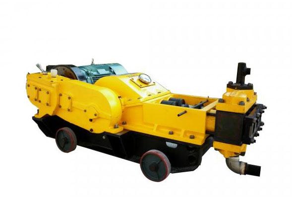 成都灌浆设备公司为您介绍灌浆泵的清洗与保养