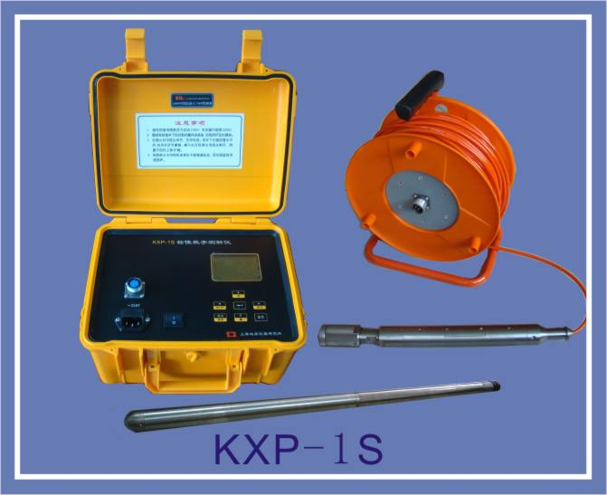 KXP-1S测斜仪