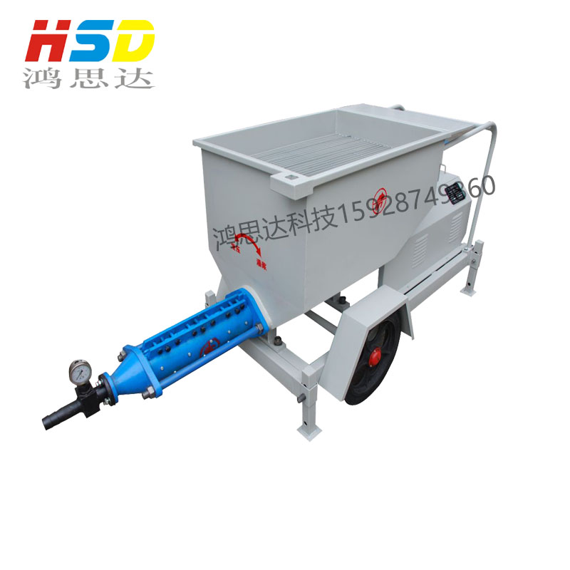 LBT5000螺杆压水泵