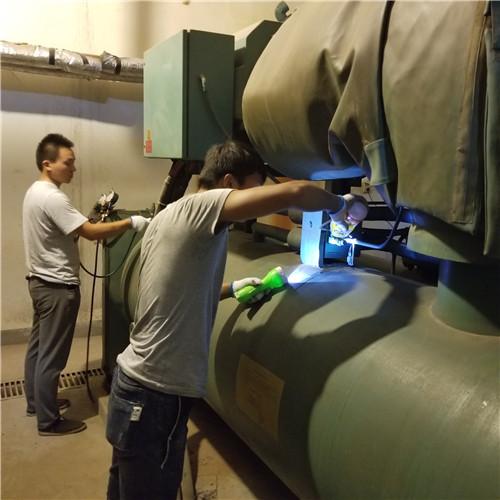 金水区中央空调工程技术专业,服务到位