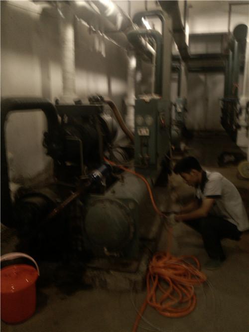 金水区中央空调工程