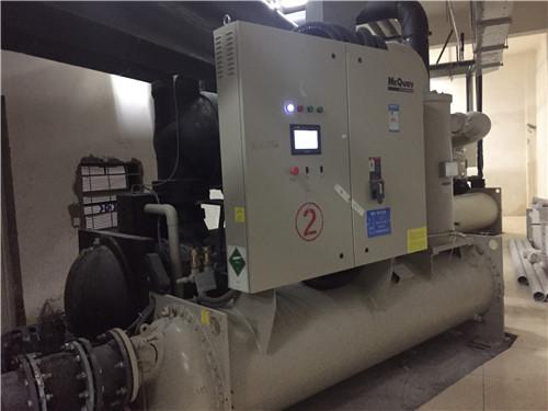 金水区中央空调工程保养