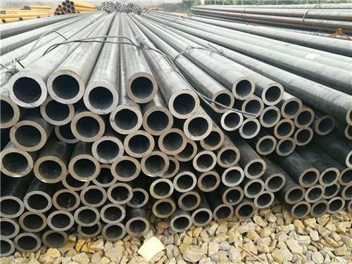 河南直缝焊管