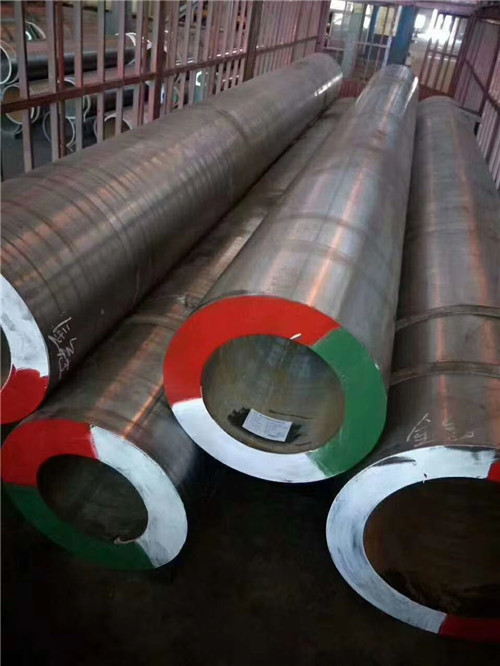 河南中厚壁无缝钢管生产厂家