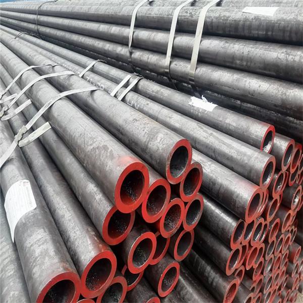 河南硅锰无缝钢管