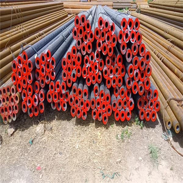河南无缝钢管生产