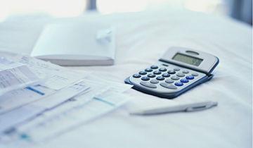 兰州财务代理记账