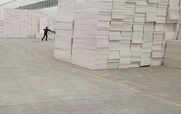 四川挤塑板