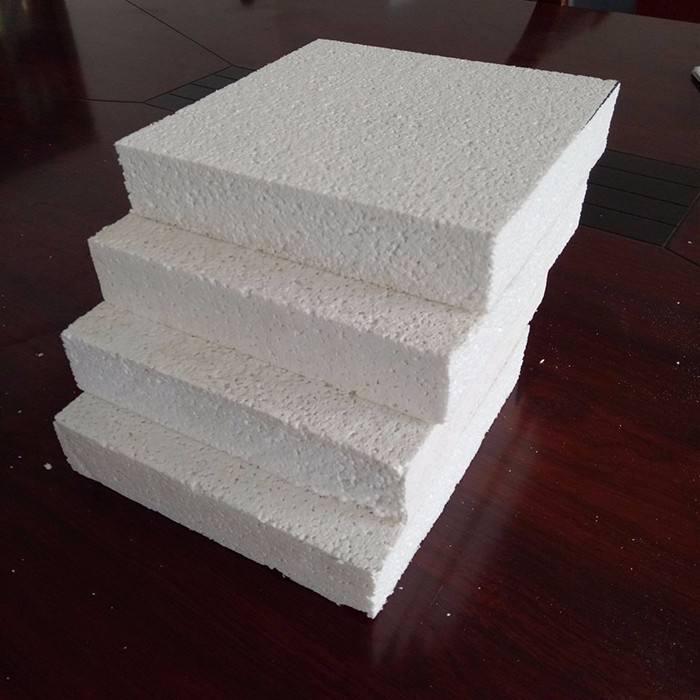 新万博里约manbetx聚合聚苯板