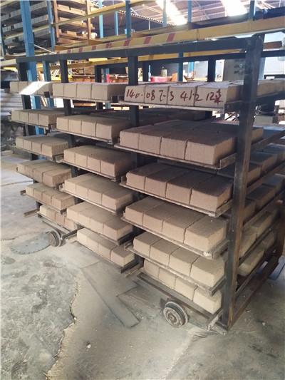 河南莫来石砖厂家