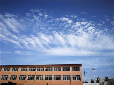 玉达耐火材料厂办公楼