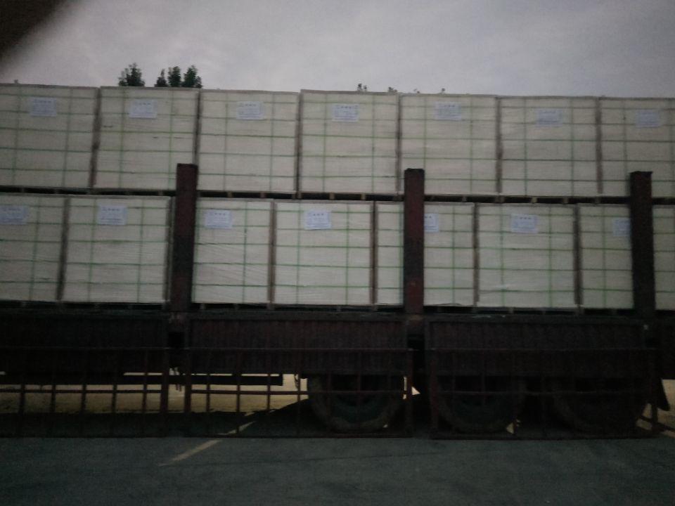 莫来石砖在湖南工地使用