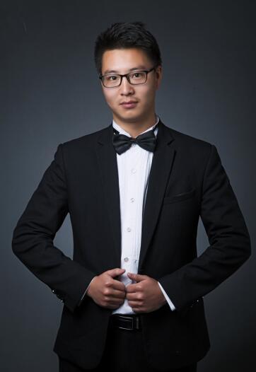 襄阳别墅装修首席设计师王朋