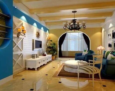 襄阳室内装修设计公司
