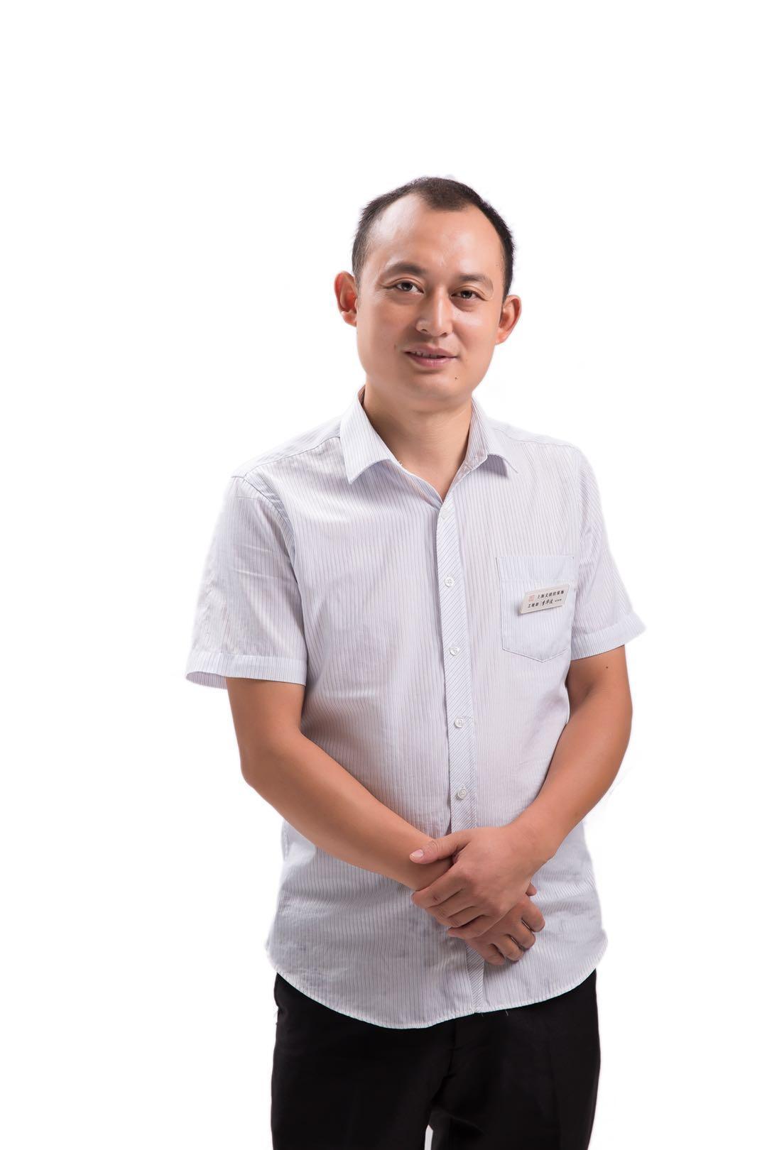 項目經理李華波