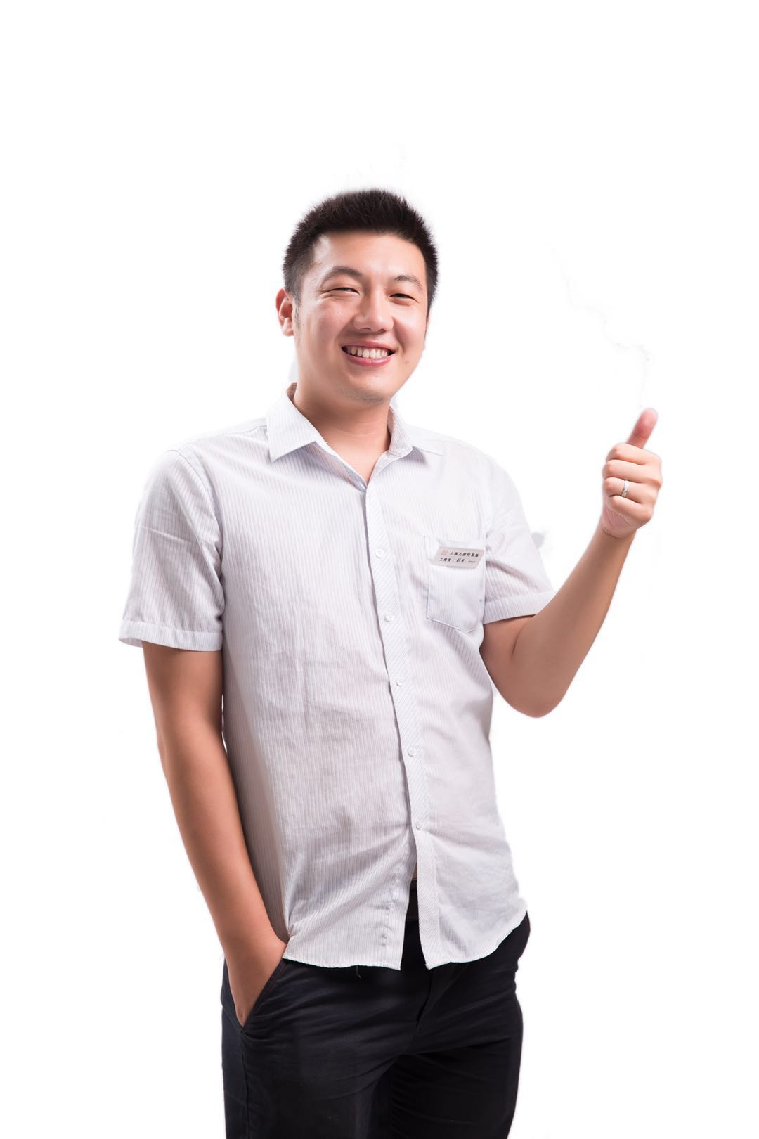 項目經理劉杰