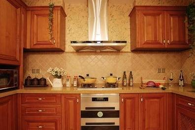 廚房的風格,大家會怎么設計呢?這里的5種大家喜歡嗎?