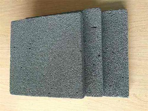 成都水泥基發泡保溫板相冊