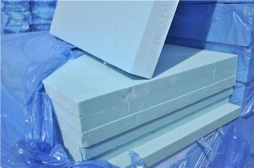 成都XPS挤塑板施工技术要点详解