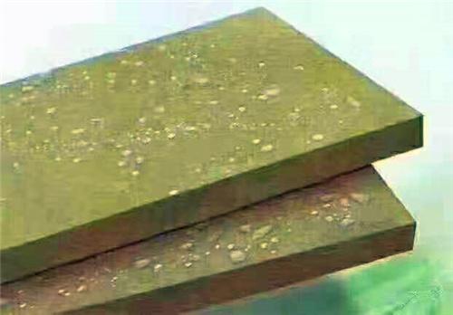 成都巖棉板技術