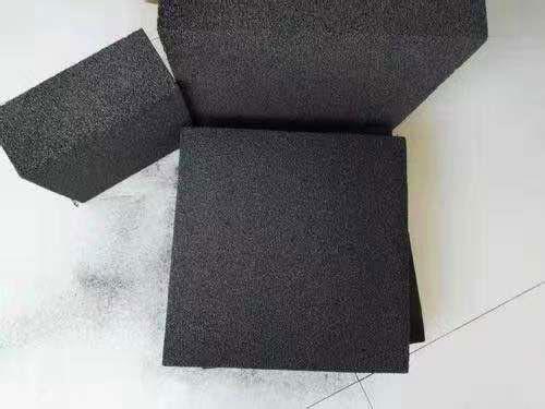 泡沫玻璃保温板