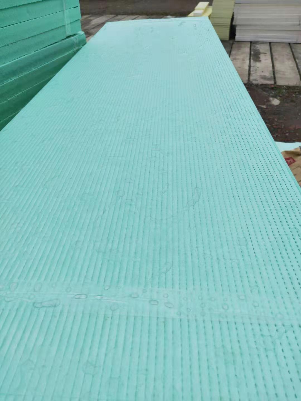 四川聚苯xps挤塑板生产