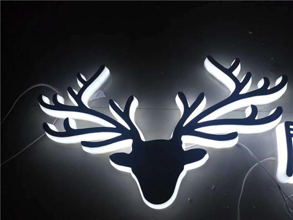 LED夜间亮化