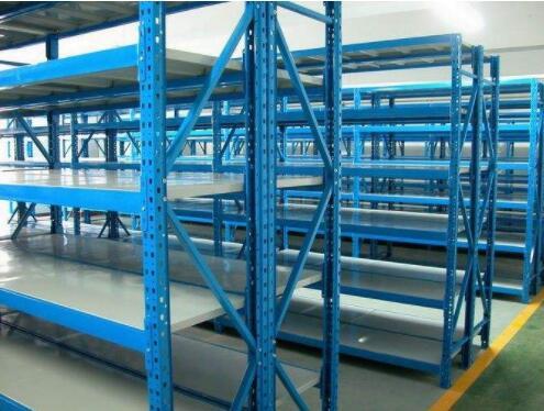 阁楼式仓库货架如何正确都的维护呢?隔板货厂家给大家具体的详解?