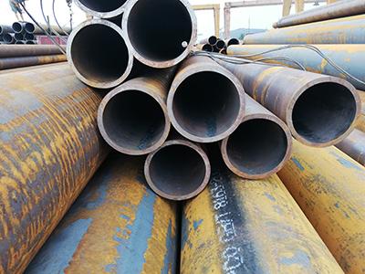 山东27SimMn无缝钢管厂家