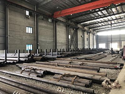 四川42CrMo无缝钢管厂家