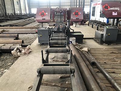27SimMn无缝钢管企业相册