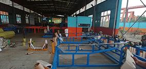 四川金源鑫钢铁有限公司企业相册