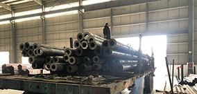 27SimMn无缝钢管企业工厂展示