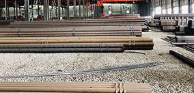 42CrMo无缝钢管厂家工厂