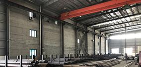 42CrMo无缝钢管企业相册