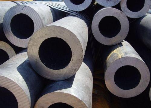 42crmo无缝钢管在冶金行业的应用邻域