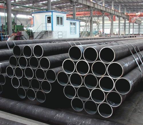 如果四川无缝钢管出现腐蚀了,需要如何解决?