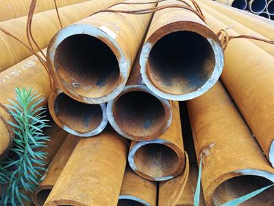 你知道四川無縫鋼管與普通鋼管區別在哪里嗎?